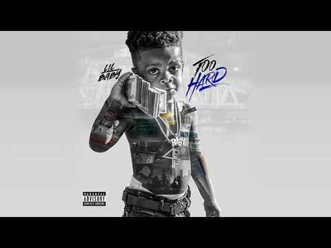 Lil Baby - Stick On Me (feat. Rylo) (Too Hard)