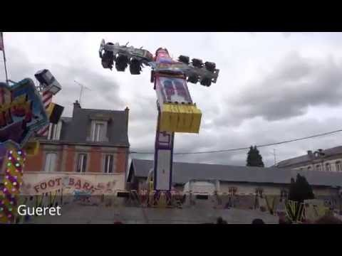 Places to see in ( Gueret - France )