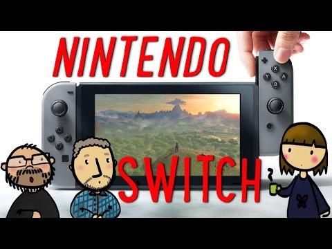 Nintendo SWITCH - El Club del Juego