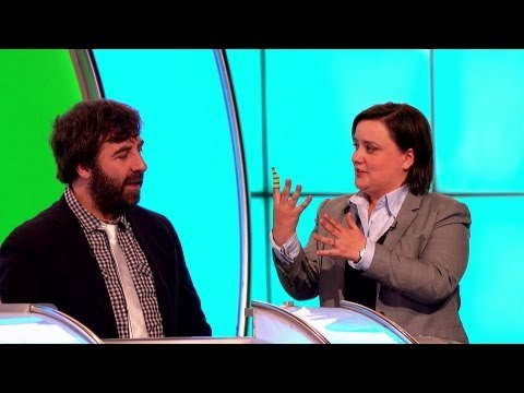 Did David O'Doherty knit leg warmers for birds? - Would I Lie to You? - Series 7 - BBC One