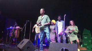 (🔴)Direct P'tit Bal Tour 2019 à Mboro