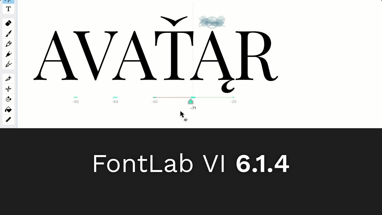 Release Notes Archive - FontLab VI Help