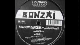 Shadow Dancers - Silicium Head (Hardtrance 1995)