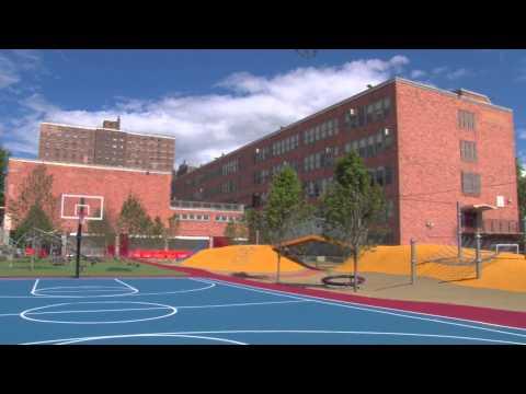 Foundations Academy High School