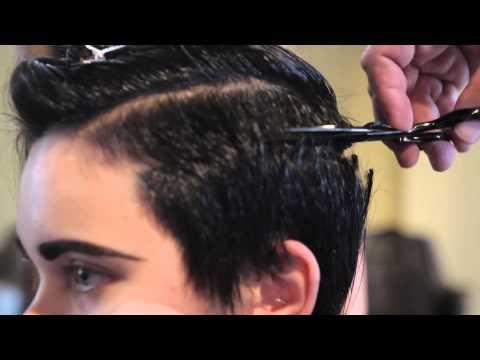Tim Hartley cuts great hair!