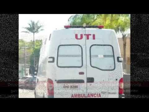 Vereador João Vanderlei reivindica ambulâncias para suprir atendimento e deslocamento de pacientes - Vídeo
