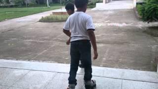 Skate Kids-Zeedan and Issan 2