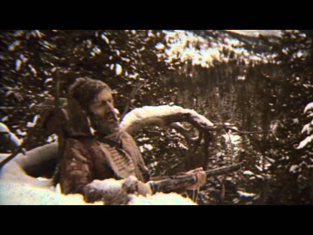 Jeremiah Johnson - Trailer