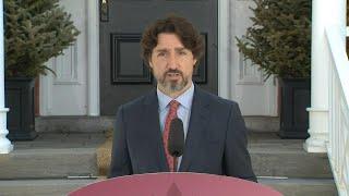 Canada to co-host major UN conference on coronavirus  economic crisis