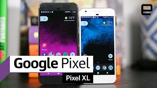 Google Pixel and Pixel XL: Review