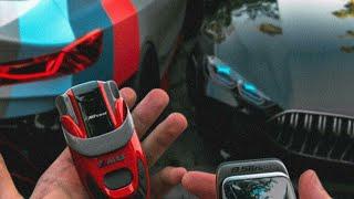 bmw|gran coupe|concept|key|2018