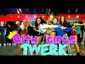 City Girls - Twerk - Choreography by Brooklyn Jai IG @Thebrooklynjai