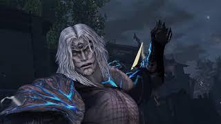 Warriors Orochi 4. Orochi X gameplay