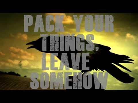 Lee Dewyze: Blackbird Song Lyrics