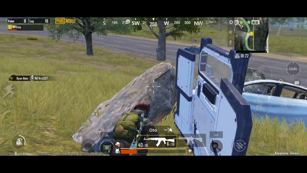 Download one Man squad 20 kill!! win!!