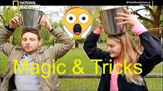 tricked,Magic,জাদু Episode 01 Part 01,National Geographic Bangla