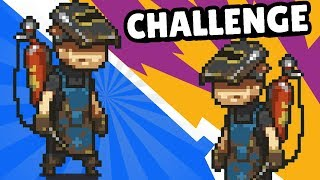 DAZW: THE WORKERS UNITS CHALLENGE GAMEPLAY