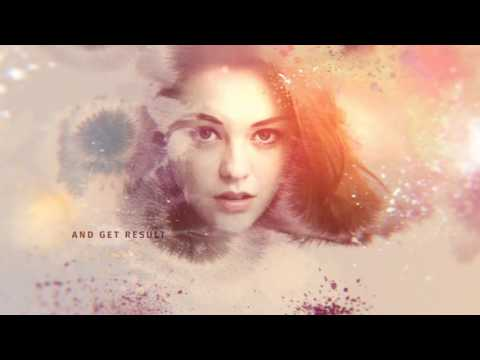 Free Download | VideoHive Watercolor Ink Slideshow - Adobe After Effects  Templates