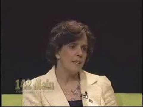 Jennifer Horn Interview 3-11-08 Part 3