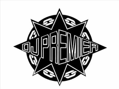 DJ Premier - Nas is Like (instrumental)