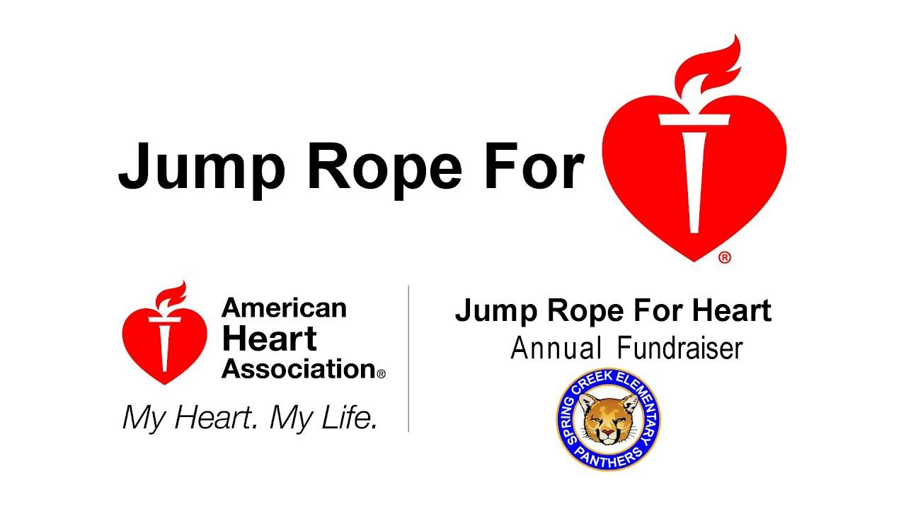 Jump Rope For Heart 2015 - YouTube