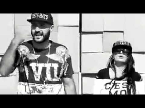 Армянский рэп