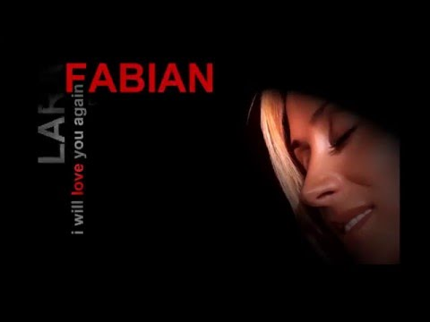 Lara Fabian - i will love again with lyrics