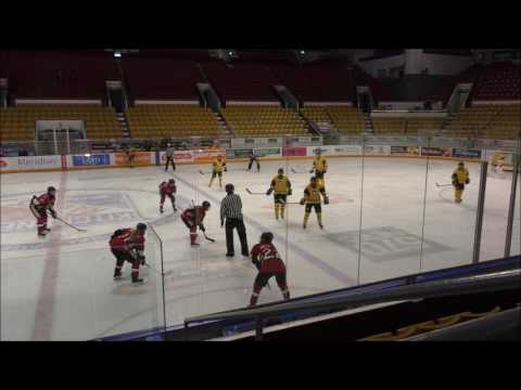 Kitchener 2   12 02 2016   Ottawa Lady Senators