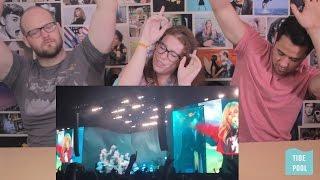"Lady Gaga ""The Cure"" Live at Coachella - REACTION"