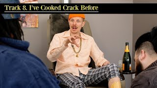 "Undressing Pookie Baby w/ Prof: ""I've Cooked Crack Before"""