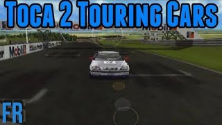 FailRace Plays - Toca 2 Touring Cars