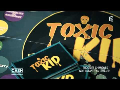 Cash Investigation Pesticides et leurs dangers pour la santé