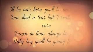 Young Forever- Nicki Minaj LYRICS