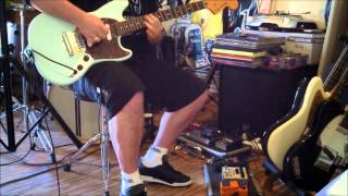 Nirvana - Blandest (Guitar cover)