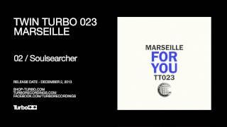 Marseille  - Soulsearcher