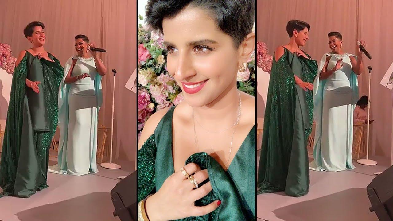 رقص نوره العميري في حفلة عيد ميلادها وحفلة زواج بنت الانصاري Youtube