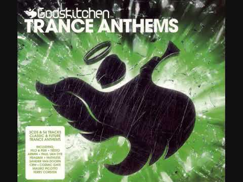 Godskitchen Trance Anthems - CD2