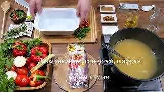 Суп из бычьих хвостов - Рецепты для новогоднего стола