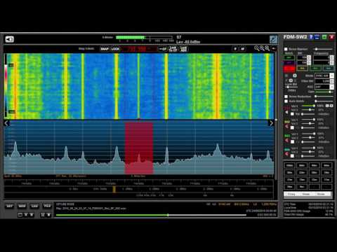 Medium Wave DX: WJR Newstalk 760, Detroit, Michigan, best reception to-date