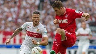 Video Gol Pertandingan Vfb Stuttgart vs FC Cologne