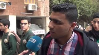 مصر العربية | سألنا الشارع| رأيك إيه في قرعة دوري أبطال أوروبا؟