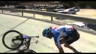 Ryder Hesjedal avait t-il un moteur sur la Vuelta ?