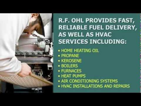 Heating Oil Jim Thorpe PA (888) 980-7774
