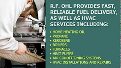 Heating Oil Jim Thorpe PA (888) 980-7774