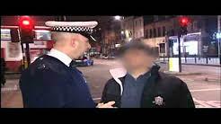 Car Crime UK :  Provisional Driving Licence
