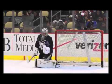 Pittsburgh Penguins 2014 Stanley Cup Playoffs Pump Up