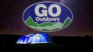 Family Camping Summers From Go Outdoors