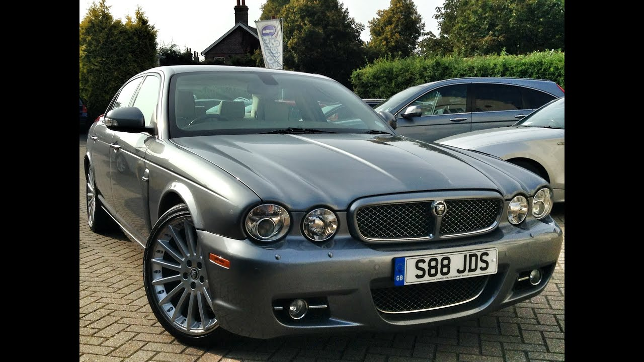 xf tdvi jaguar sovereign near xj auto sussex for sale lwb watch brighton cars cmc at