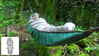"Isolationssystem ""Underquilt"" von Amazonas"