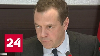 Медведев хочет продлить льготное пользование 'Платоном'